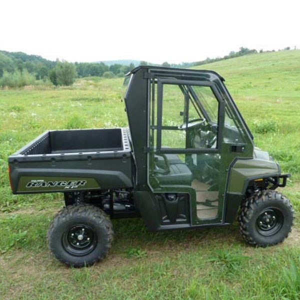 Cab and Accessories - Polaris Ranger Full Size XP 800 (2009-2012)