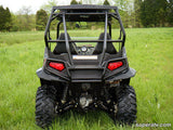 Polaris RZR XP 900 Plastic Roof With Overhead Nylon Bag - GNAR Offroad Depot - 3