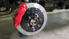 Brake Kit - GNAR Offroad Depot