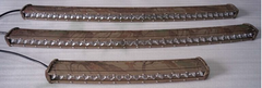 GNAR Offroad CAMO M14 Series Double Row 5W LED Light Bar (3D Reflector) - GNAR Offroad Depot - 1