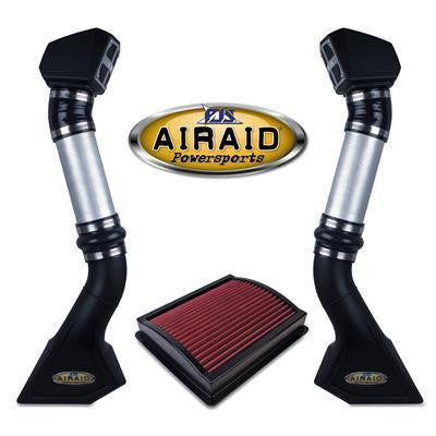 PJ's Airaid Intake with snorkels XP 900 Polaris