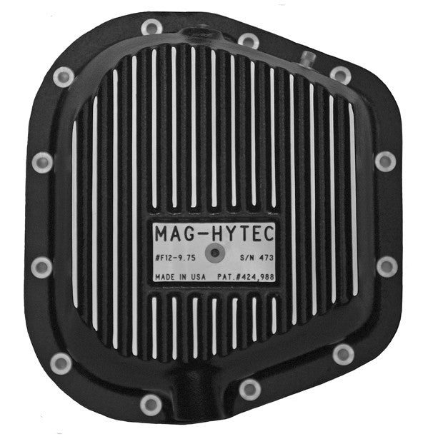2010-2014 Ford Raptor Mag-Hytec 12-9.75 Rear Differential Cover