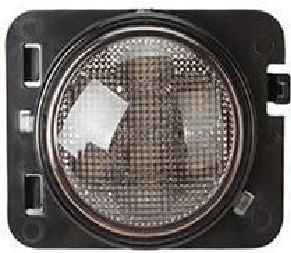 GNAR Offroad JEEP T01 SIDE MARKER LIGHT