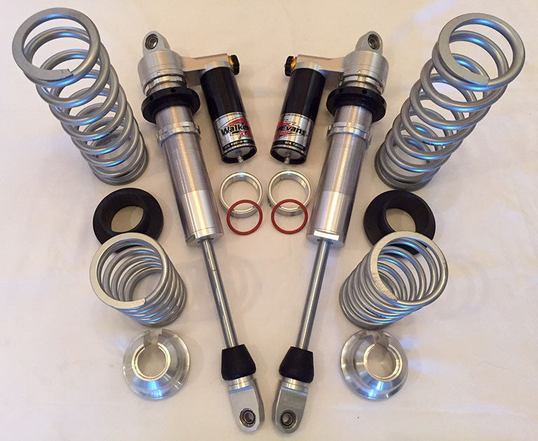 Walker Evans 2.5″ Front Shocks for RZR 1000