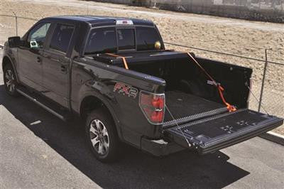BAKFlip Fibermax Hard Folding Tonneau Cover