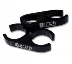 ICON 2.0 Aluminum Series Shock Reservoir Clamp Kit - 2.0 to 2.0 - GNAR Offroad Depot