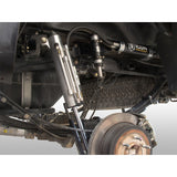 ICON 2010 - 2014 Ford SVT Raptor RXT Rear Suspension System - GNAR Offroad Depot - 2