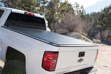 Bak Industries Revolver X2 Hard Roll Up Truck Bed Cover - GNAR Offroad Depot - 1