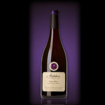 Tour de Force Wines - Brotherhood Winery Pinot Noir