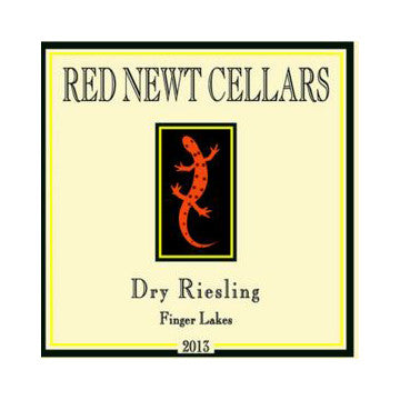 Tour de Force Wines - Red Newt Dry Riesling