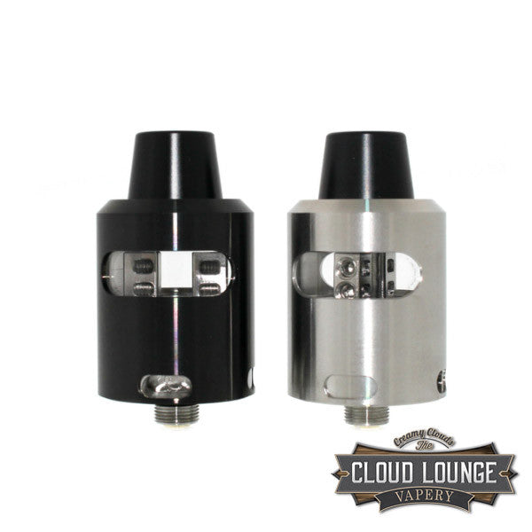 Tsunami 24mm RDA with Glass window