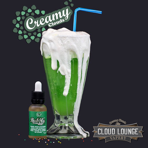 Bubbly Creme Soda Float