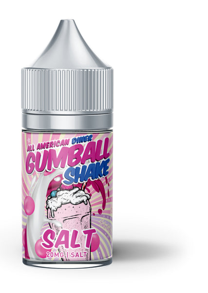 Flawless x Creamy Clouds | Gumball Shake SALT