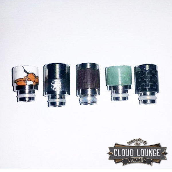 Drip Tips Assorted