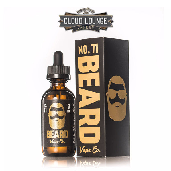 Beard Vape Co. No.71