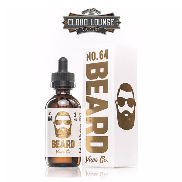 Beard Vape Co. No.64