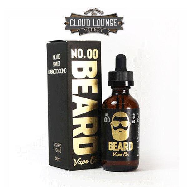 Beard Vape Co. No.00
