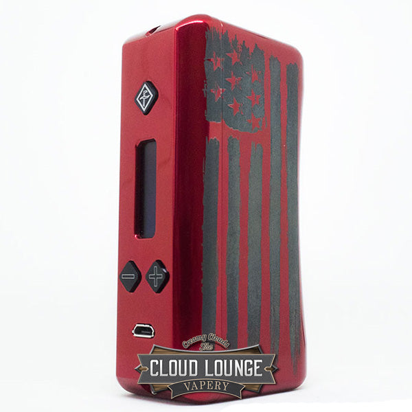 Tuglyfe DNA 250 | FLAG Series
