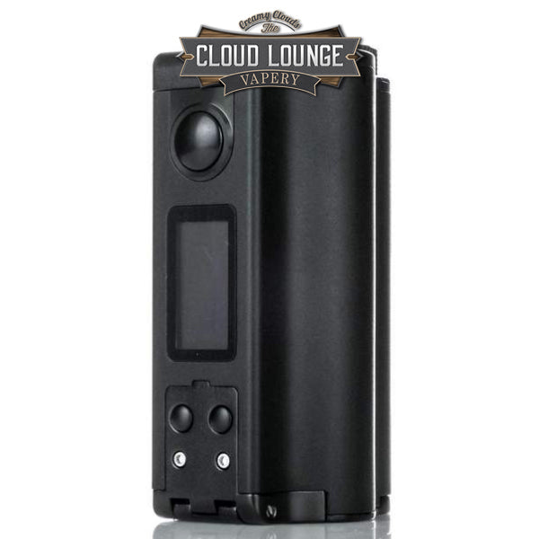 Dovpo Topside Dual | 200W Top Fill TC Squonk Mod