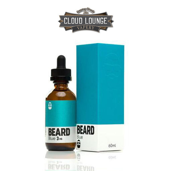Beard Vape Co Blue