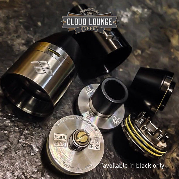 Shingen RDA by Tendou Vapor