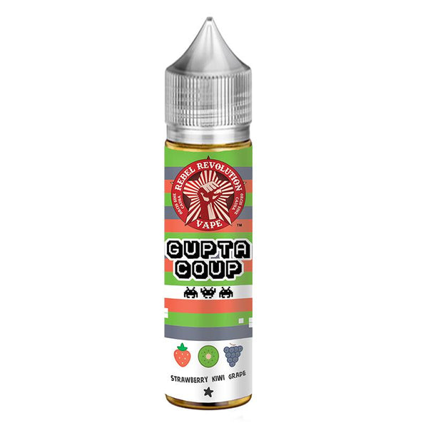 Rebel Revolution Vape | Gupta Coup