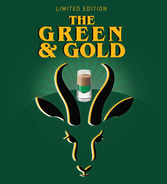 The Green & Gold MTL