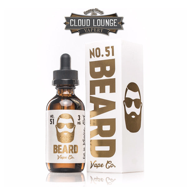 Beard Vape Co. No.51