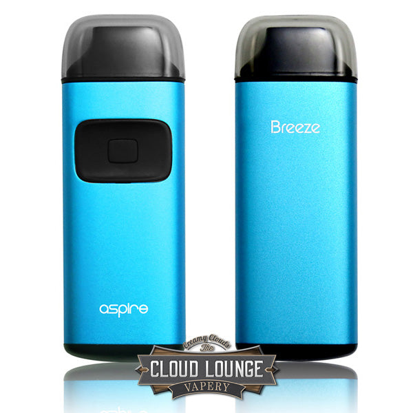 Apire Breeze | AIO KIT 650mAh