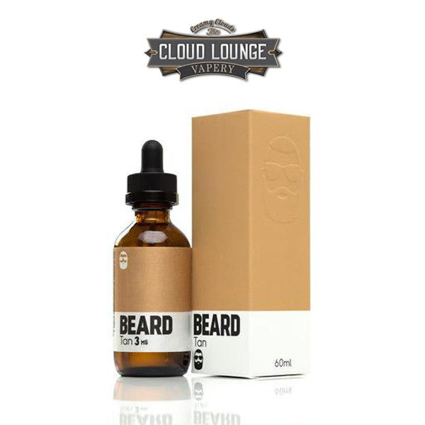 Beard Vape Co Tan