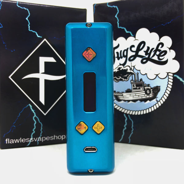Tuglyfe DNA 250 | Custom LIMITED EDITION | SOUTH AFRICA