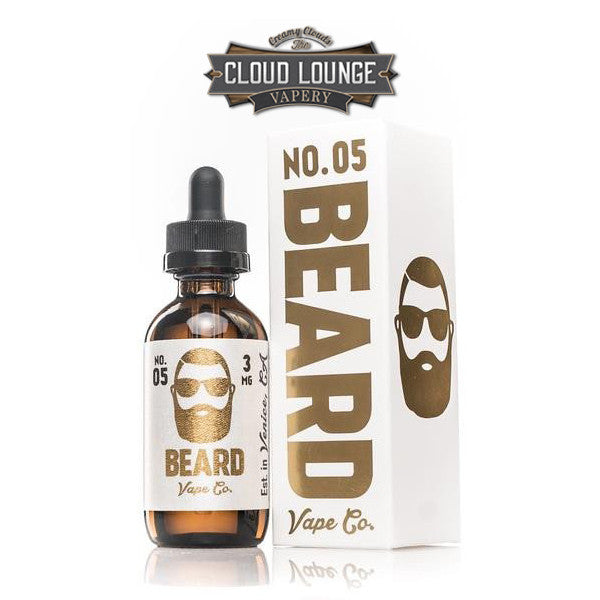 Beard Vape Co. No.05