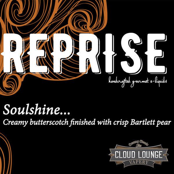 Reprise SOULSHINE by STASH