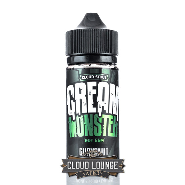 Cream Monster | Guavanut