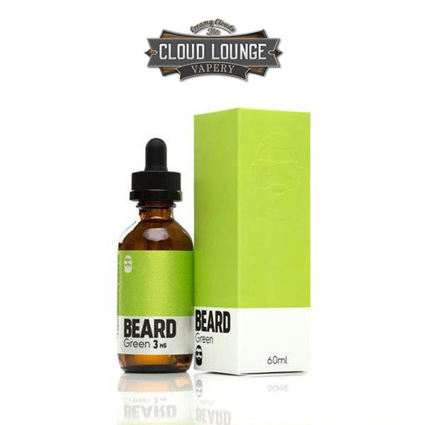 Beard Vape Co Green