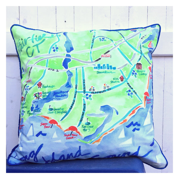Fairfield Pillow