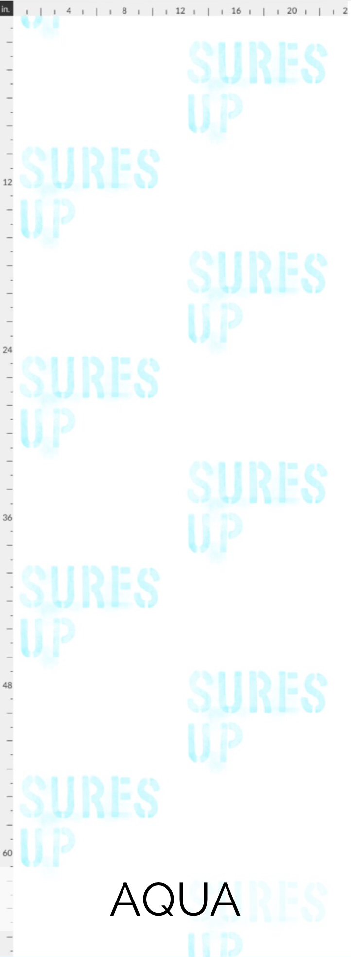 SURFS UP (4 colorways)