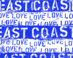 EAST COAST LOVE