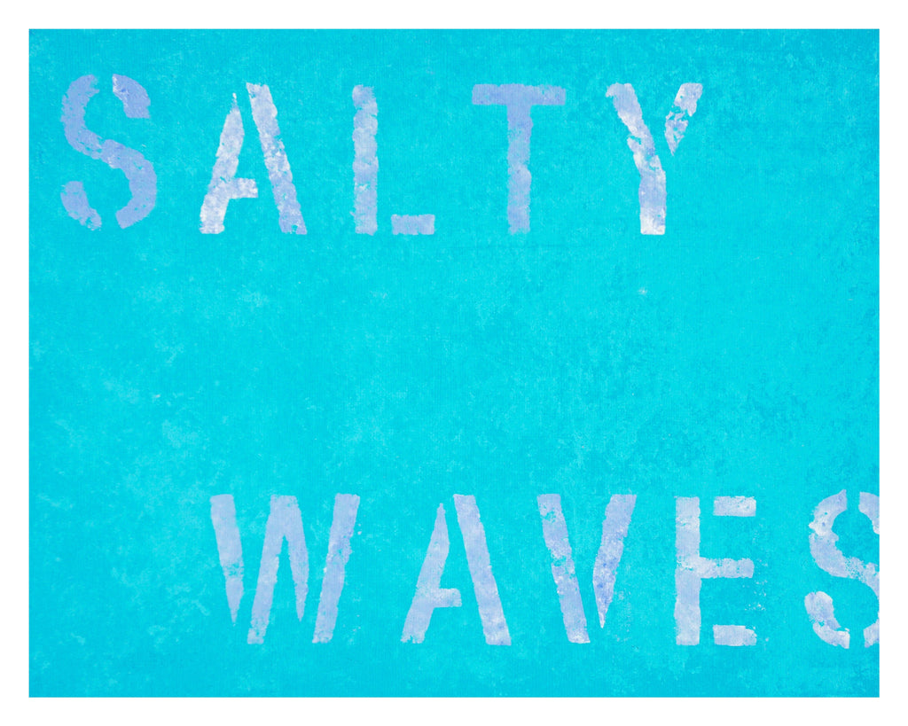 Salty Waves