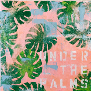 Under the Palms No. 2