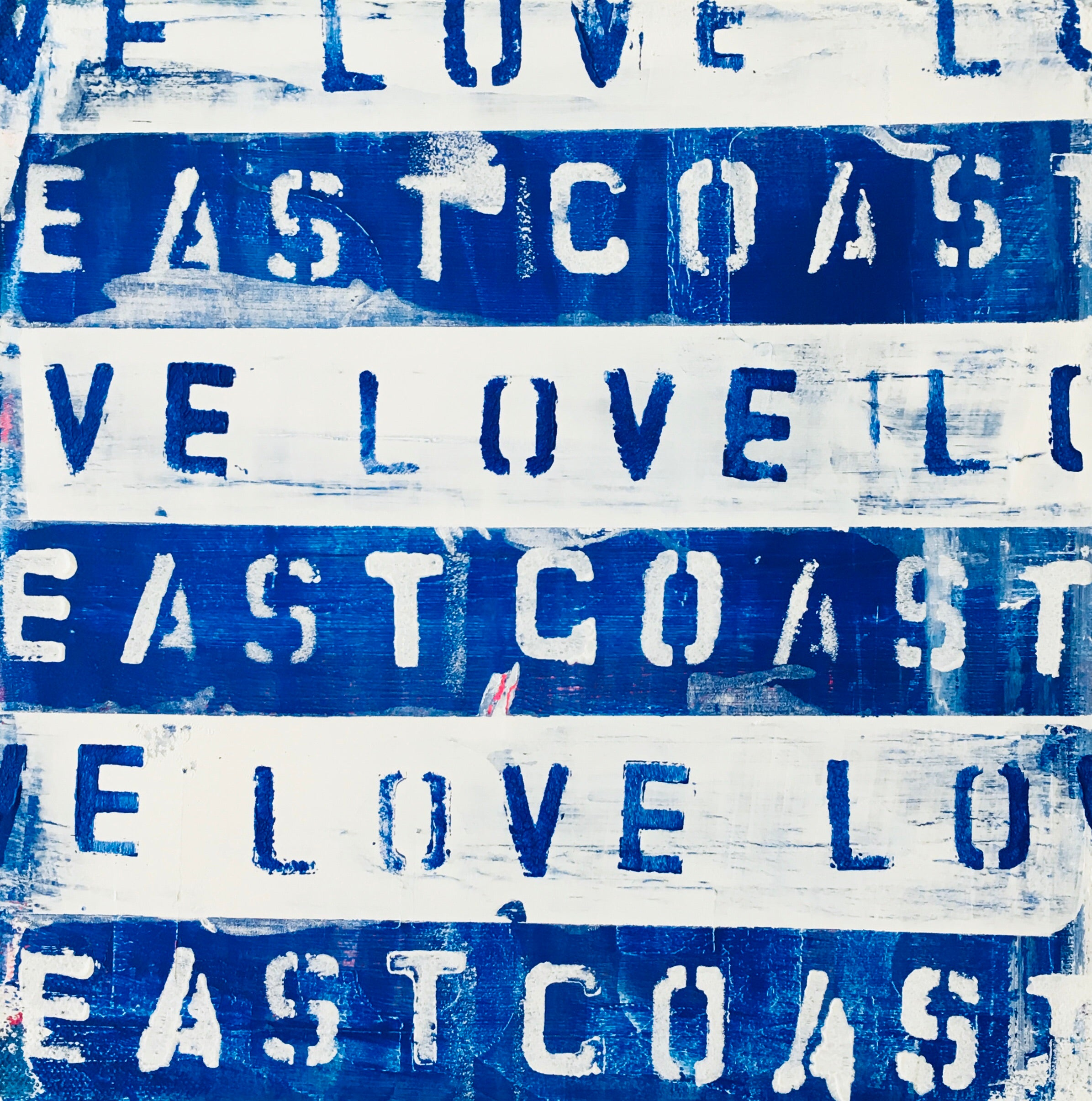 EAST COAST LOVE MINI NO. 2