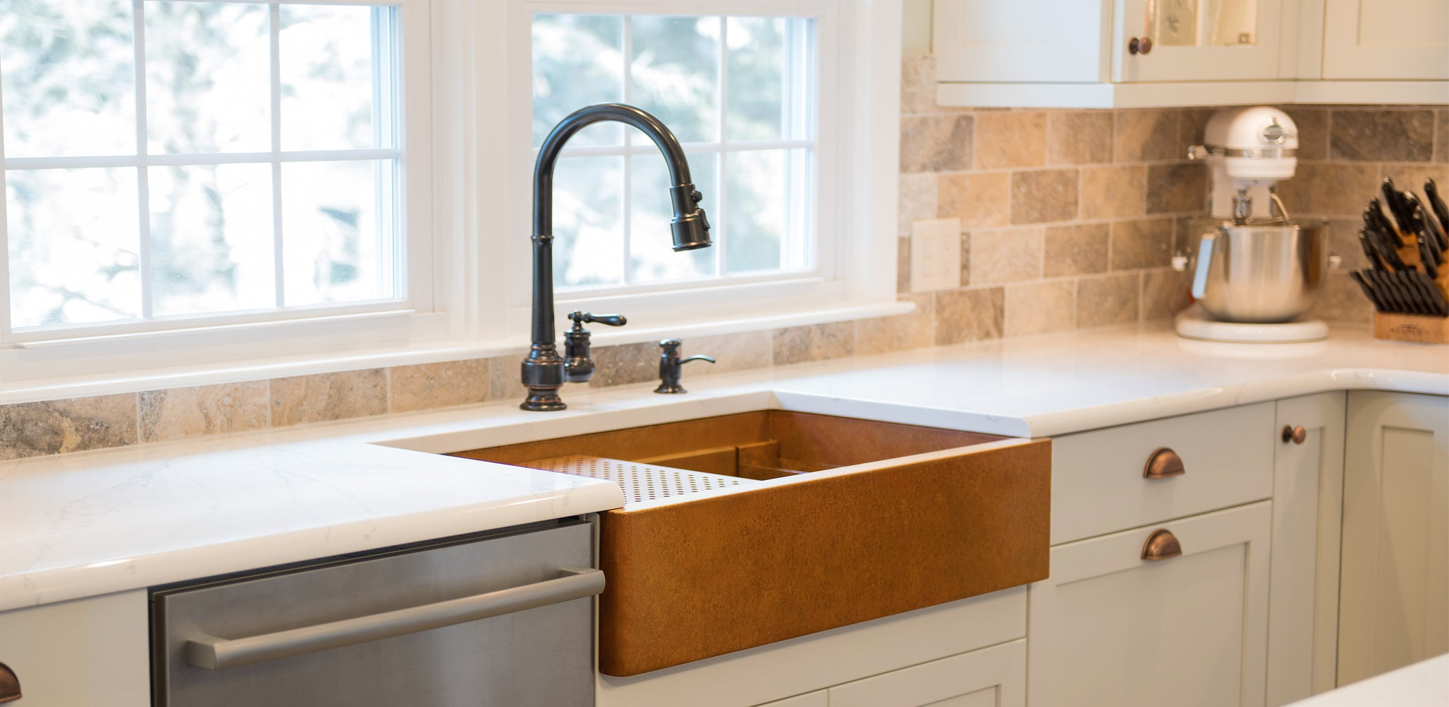 Havens | Luxury Metals: The Most Advanced Sinks In The World