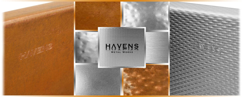 Havens Metal Lifetime Warranty