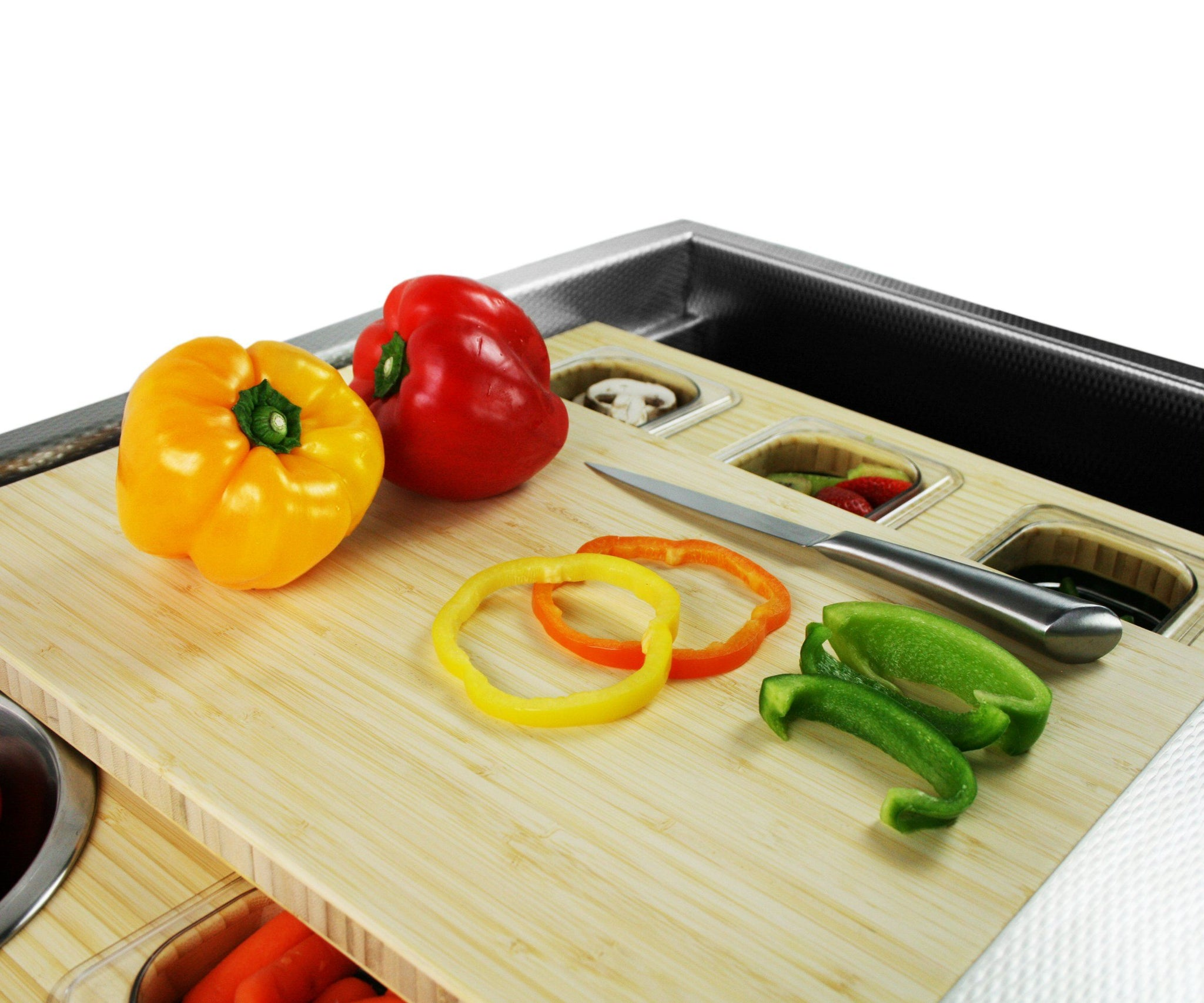 Accessory - Professional Cutting Board