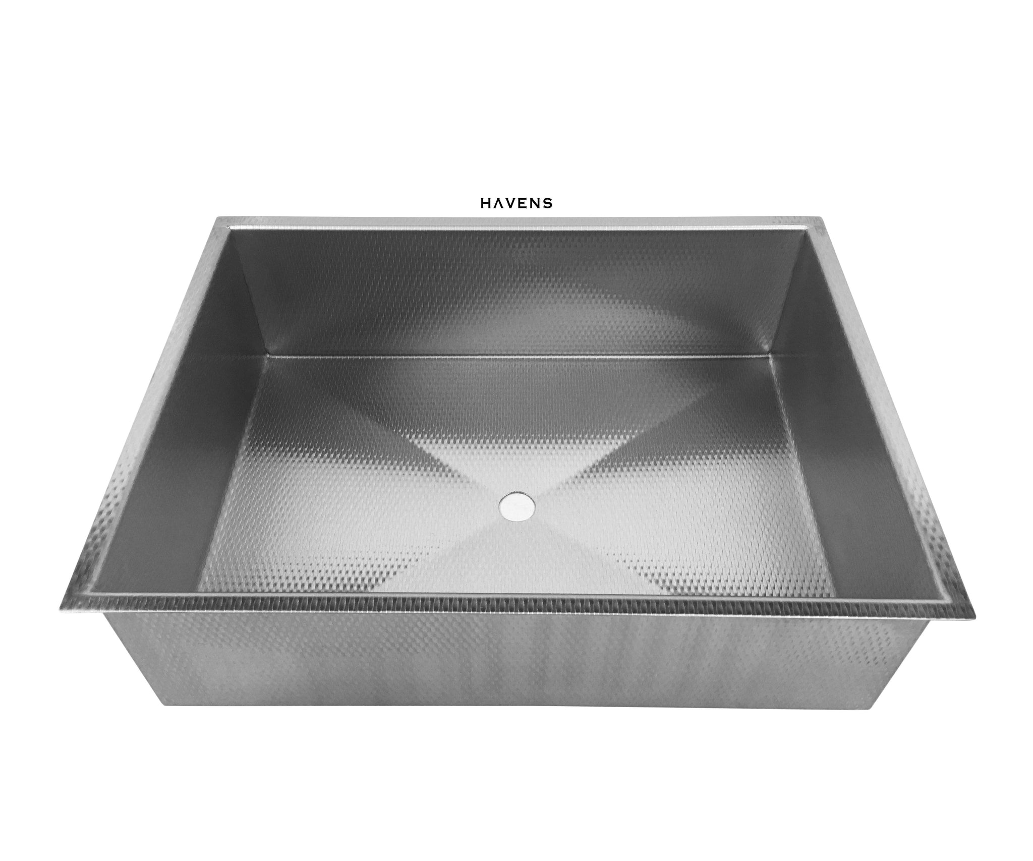 Advanced sink accessories havens metal accessory stainless steel sink drop in bowl workwithnaturefo