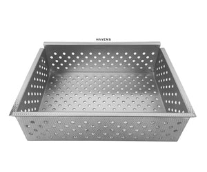 Accessory - Stainless Steel Sink Drop-In Strainer
