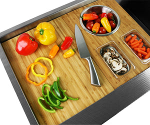 Accessory - The Home Chef Culinary Package