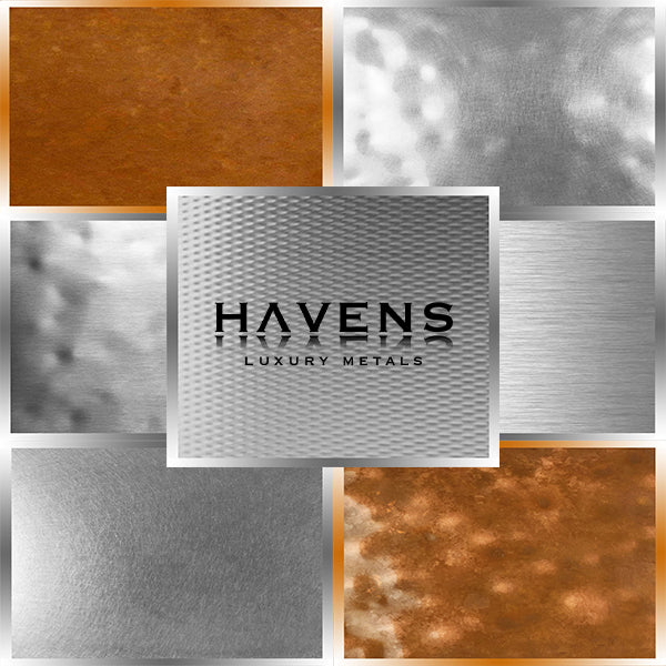 Havens Metal Samples