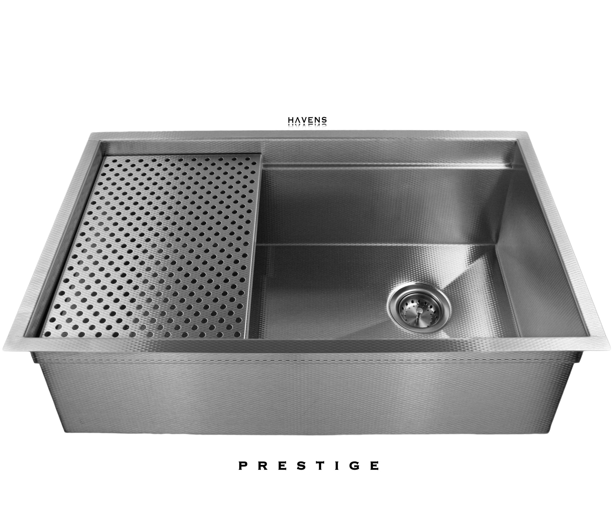 Legacy Sink   Prestige Stainless