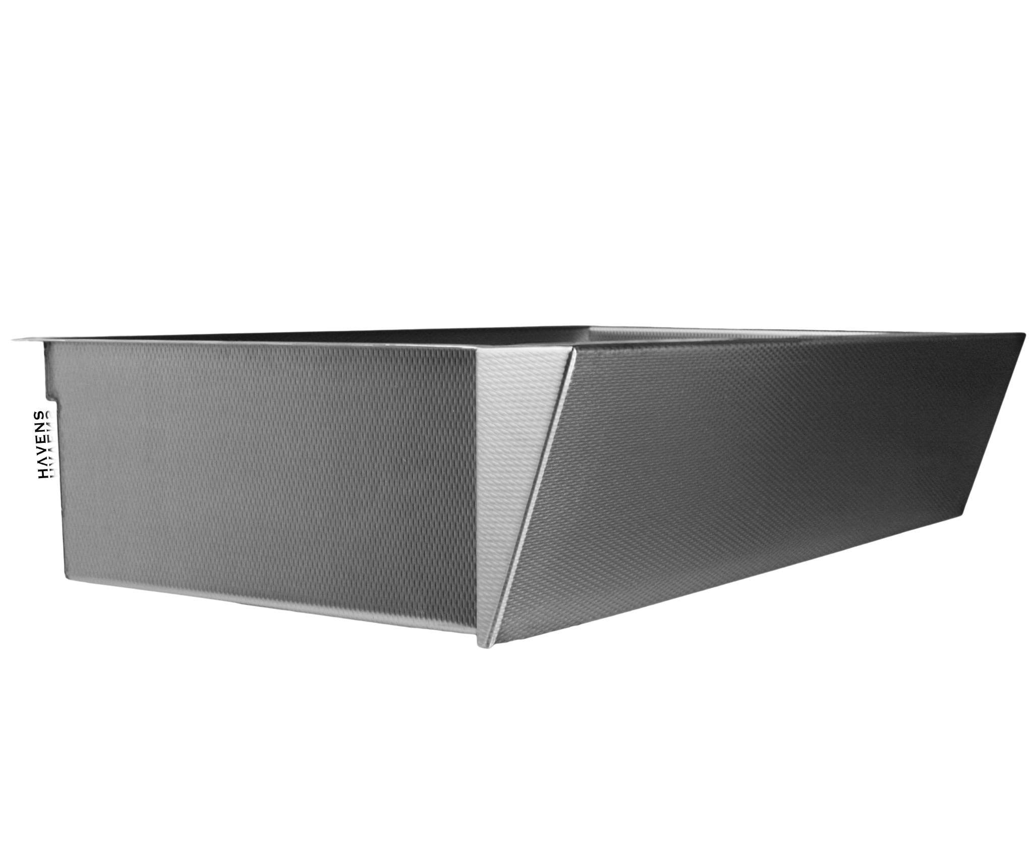 Nova Stainless Steel Sink - Undermount